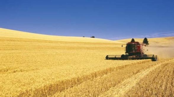 Romania, amendata de UE pentru subventiile europene acordate agricultorilor?