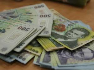 Romania, amenintata de criza valutara