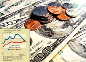 Romania are datorii de peste 75 miliarde euro