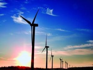 Romania, atractiva pentru investitorii in energii regenerabile