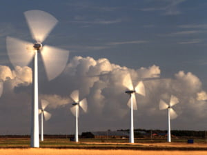 Romania, campioana Europei de E la energie eoliana