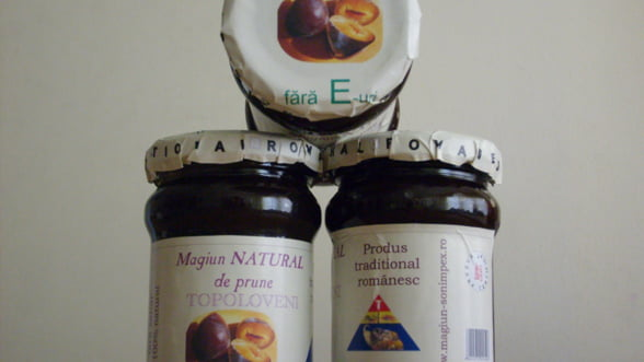 Romania, campioana la produse traditionate. Vezi care au protectie comunitara