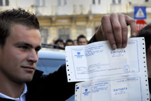 Romania, campioana lumii la plata taxelor