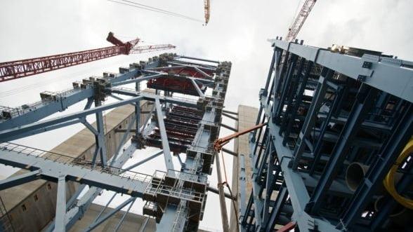 Romania, cea mai mare crestere a lucrarilor de constructii din UE in martie