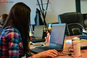Romania, codasa in ceea ce priveste numarul tinerilor care studiaza si lucreaza in acelasi timp