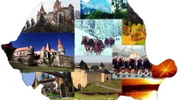 Romania, depasita de Bulgaria si Ungaria in domeniul turismului