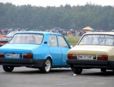 Romania, depasita doar de Grecia la scaderea vanzarilor de masini noi - studiu
