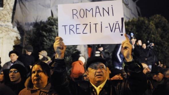 Romania, dupa 20 de ani: Tranzitia nu s-a incheiat