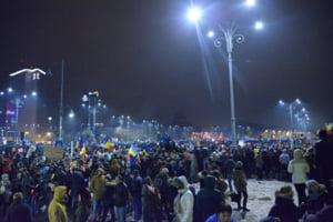Romania, dupa protestele din ultimele saptamani