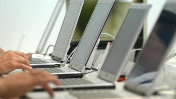 Romania, in fruntea topului Deloitte Technology, pentru al treilea an consecutiv