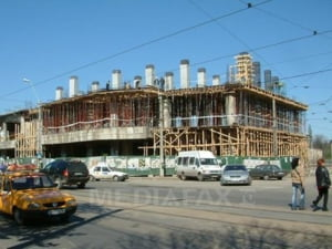Romania, in top 10 dupa constructia de mall-uri