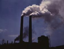 Romania, in topul celor mai poluate tari din Europa - Pe ce loc ne aflam