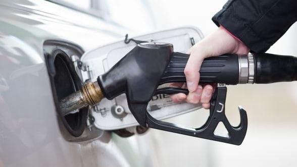 Romania, in topul scumpirilor pe harta benzinei din UE