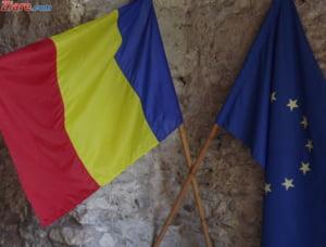 Romania, in topul tarilor din UE cu cea mai mare crestere economica