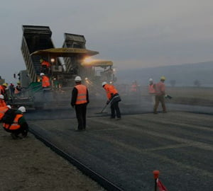 "Romania, insula de ""liniste economica"" a Europei: Autostrada Transilvania, gata in 2022?"