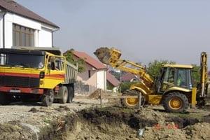 Romania, lider european in sectorul constructiilor