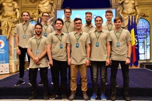 Romania, locul 1 la Campionatul European de Securitate Cibernetica 2019
