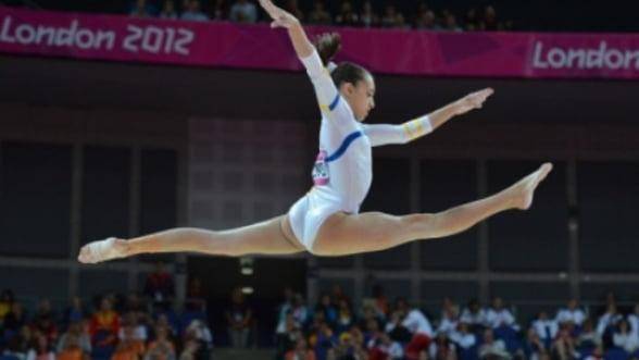 Romania, locul 13 in topul tarilor cu cele mai multe medalii. Guvernul pregateste recompensele