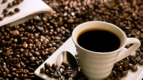 Romania, locul 30 la nivel mondial in privinta consumului de cafea