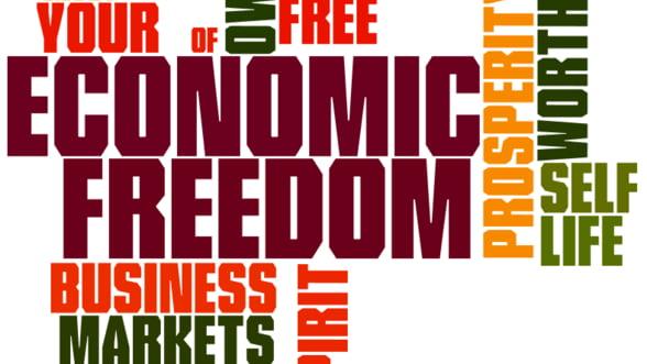 Romania, locul 45 in topul celor mai libere economii din lume