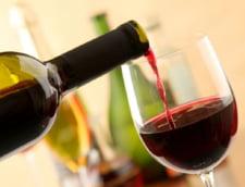 Romania, pe locul 12 in topul celor mai mari producatori mondiali de vin
