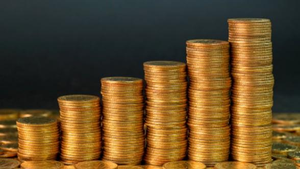 Romania, pe locul 4 in topul tarilor cu cea mai scazuta datorie publica din UE in trimestrul doi