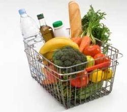 Romania, pe locul intai la ponderea alimentelor in cosul de consum din UE