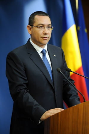 Romania, pregatita pentru refugiati - Ponta: Sa-i integram, sa nu ramana pe cheltuiala statului