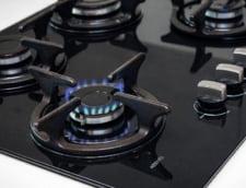 Romania, printre statele UE cu cea mai mare crestere a pretului gazelor naturale