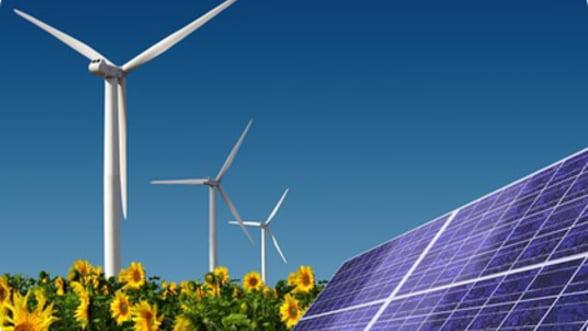 Romania, printre tarile atractive pentru investitiile in energie regenerabila