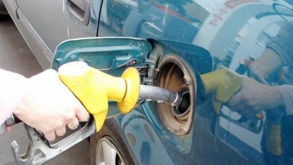 Romania, printre tarile europene cu cea mai ieftina benzina