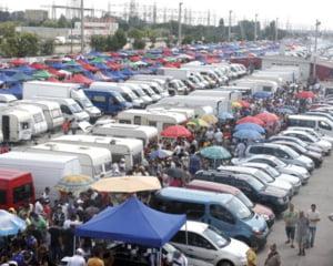 Romania, sanctionata de UE daca nu modifica taxa auto