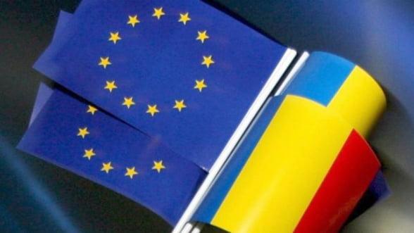 Romania, singura tara din UE in care democratia a inregistrat progrese