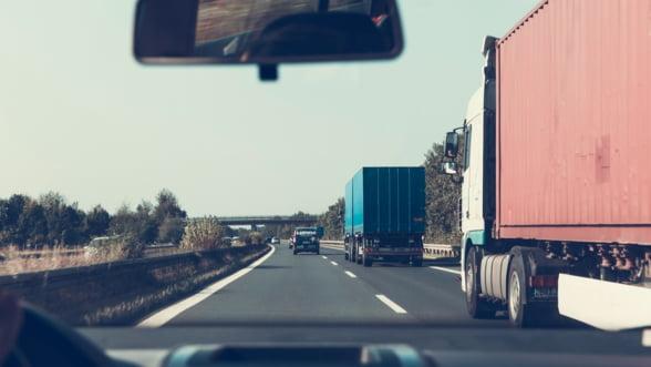 Romania, somata sa se conecteze la Registrul european al intreprinderilor de transport rutier