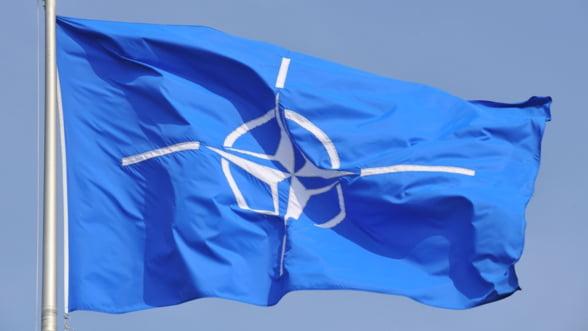 Romania, tara UE cu cei mai multi fani NATO pe Facebook
