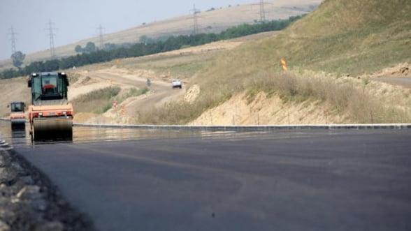 Romania, tara cu cele mai putine autostrazi