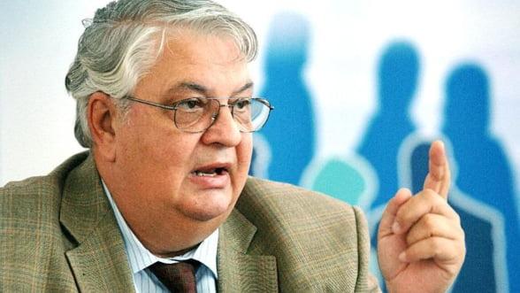 Romania, tara cumanilor plagiatorilor - Opinie Mircea Cosea
