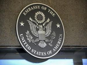 Romania, tot fara ambasador SUA: Problema e foarte clar constientizata la Washington