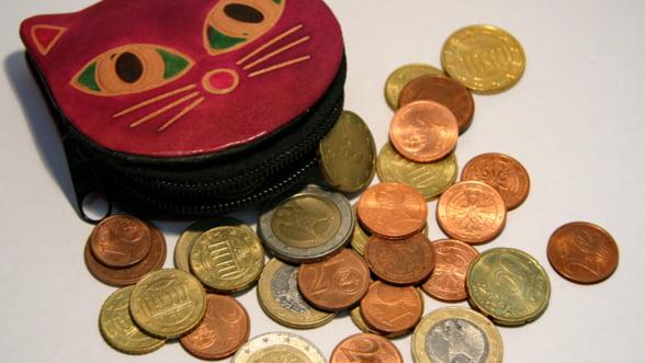 Romania, una dintre tarile europene care se imprumuta cel mai scump