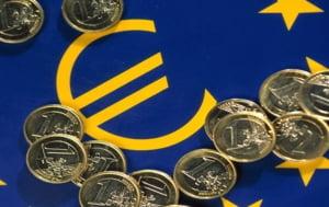Romania a absorbit doar 13% din fondurile UE