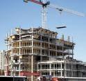 Romania a ajuns pe locul trei in UE dupa ritmul de scadere a constructiilor