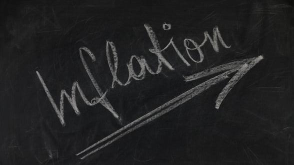 Romania a avut cea mai mare inflatie din UE si in luna martie