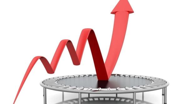 Romania a avut cea mai puternica crestere economica din UE in trimestrul al treilea