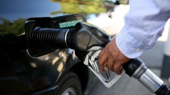 Romania a avut cel mai mic pret la benzina 95 din UE, la inceputul lui aprilie