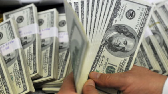 Romania a deschis o emisiune de obligatiuni in dolari pe piata din SUA