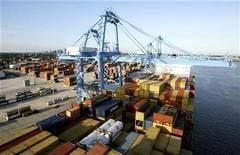 Romania a exportat cu 40% mai mult