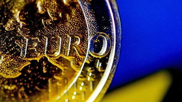 Romania a solicitat rambursari de fonduri europene de 388 milioane euro in martie