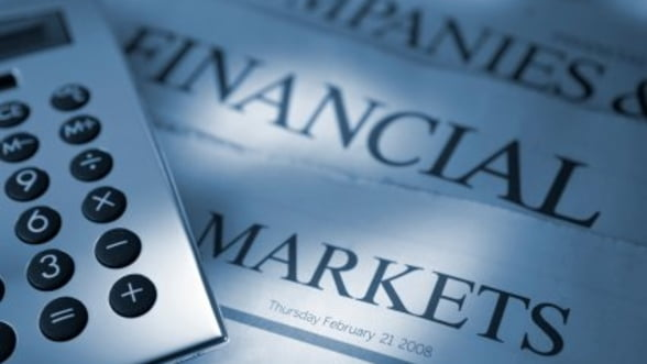 Romania a urcat intr-un top al celor mai dezvoltate piete financiare