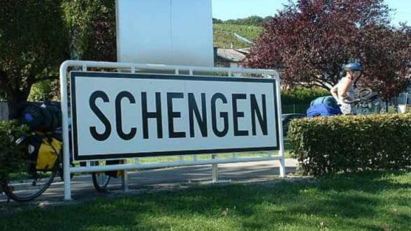Romania afla in martie 2013 daca adera la Schengen
