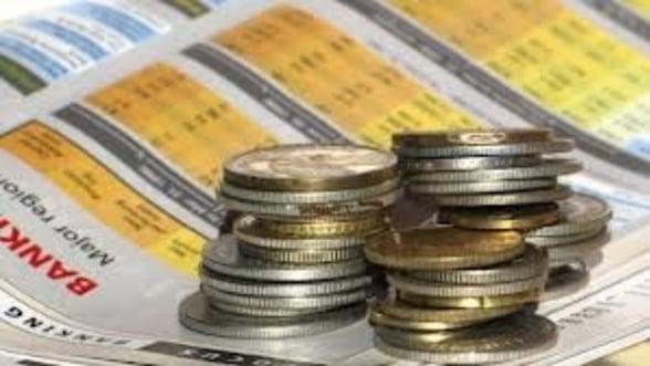 Romania ar fi angajat banci internationale pentru o emisiune de obligatiuni
